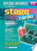 Stage Cardio   DEI