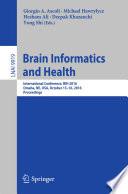 Brain Informatics and Health