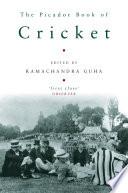 The Picador Book of Cricket