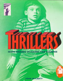 Thrillers book