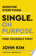 Single On Purpose Book PDF