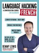 Language Hacking French Book PDF