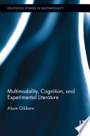 Multimodality  Cognition  and Experimental Literature