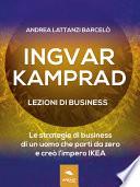 Ingvar Kamprad  Lezioni di business