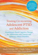 download ebook treating co-occurring adolescent ptsd and addiction pdf epub