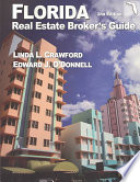 Florida Real Estate Broker s Guide