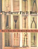 The Career Fix it Book