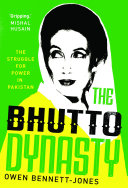 The Bhutto Dynasty Book