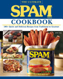 The Ultimate SPAM Cookbook Book