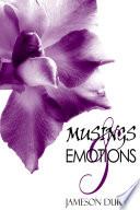 Musings   Emotions