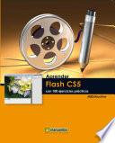 Aprender Flash CS5 con 100 ejercicios pr  cticos