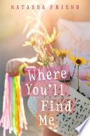 Where You ll Find Me Book PDF