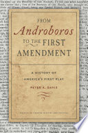 From Androboros to the First Amendment