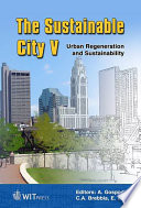 The Sustainable City V book