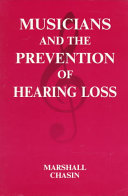 Musicians And The Prevention Of Hearing Loss