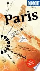 DuMont direkt Reisef  hrer Paris