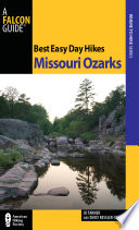 Best Easy Day Hikes Springfield  Missouri