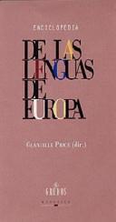Enciclopedia de las lenguas de Europa