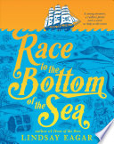 Race to the Bottom of the Sea Book PDF