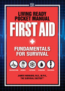 Living Ready Pocket Manual First Aid
