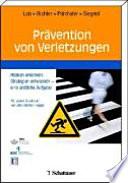 Prävention von Verletzungen