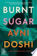 Burnt Sugar Book PDF