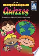 Classroom quizzes
