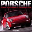 Porsche Book Cover