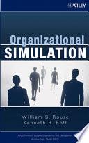 Organizational Simulation