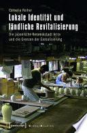 Lokale Identität und ländliche Revitalisierung