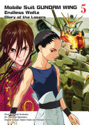 Mobile Suit Gundam WING  5