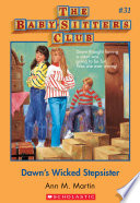 The Baby Sitters Club  31  Dawn s Wicked Stepsister