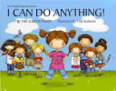 I Can Do Anything  Book PDF