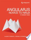 Angularjs Novice To Ninja