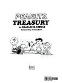 Peanuts Treasury : peanuts cartoons. so come join...