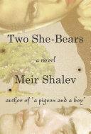 download ebook two she-bears pdf epub