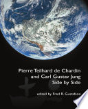 Pierre Teilhard de Chardin and Carl Gustav Jung  Side by Side