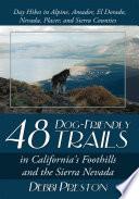 48 dog friendly trails