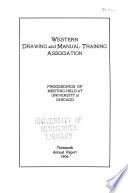 Proceedings of Meeting