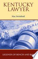 Kentucky Lawyer