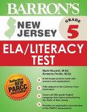Barron s New Jersey Grade 5 Ela Literacy Test