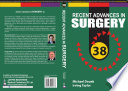 Taylor s Recent Advances in Surgery 38