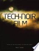 Tech noir Film