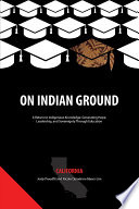 On Indian Ground