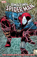 Spider Man The Complete Clone Saga Epic