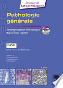 Pathologie g  n  rale