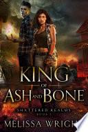 King of Ash and Bone Book PDF