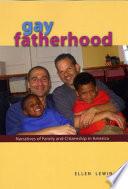 Gay Fatherhood