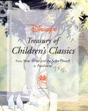 Disney Treasury of Children's Classics: Disney's Treasury of Children's Classic