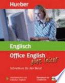 Office English Ganz Leicht